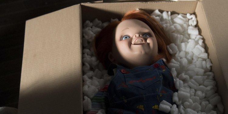 A Maldição de Chucky em setembro na Netflix