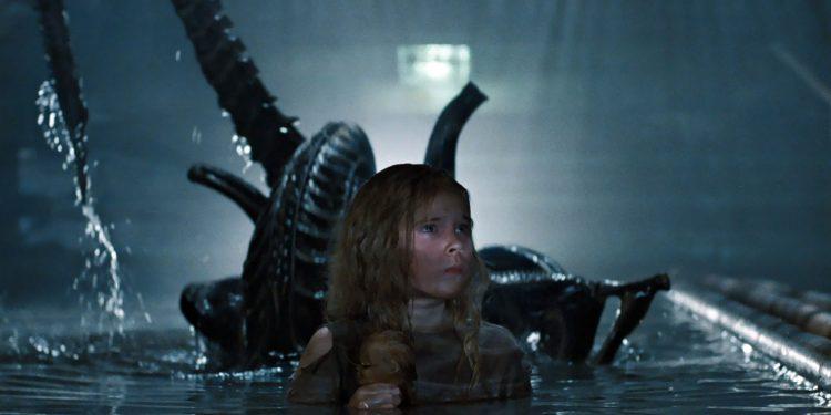 Filmes que fãs de Stranger Things precisam assistir: Aliens, O Resgate (1986)