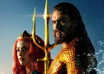 Aquaman dirigido por James Wan
