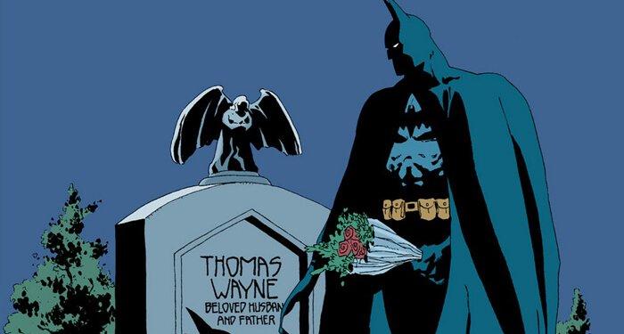 Batman: Longo Dia Das Bruxas