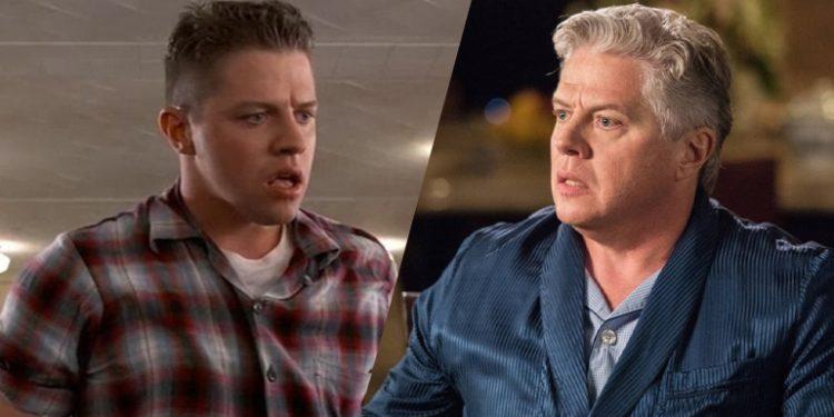 Biff Tannen - De Volta para o Futuro