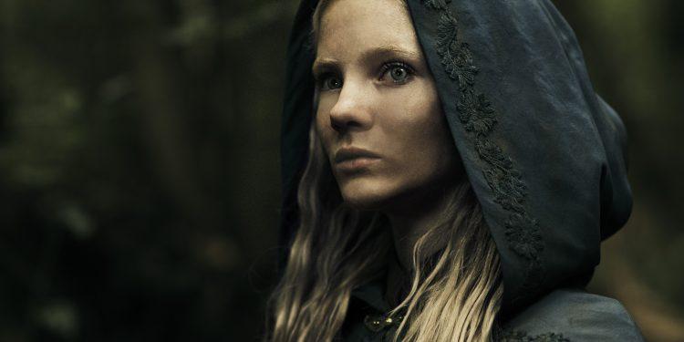 2ª temporada de The Witcher
