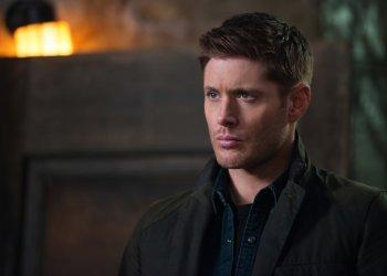 Jensen Ackles de Supernatural em The Boys