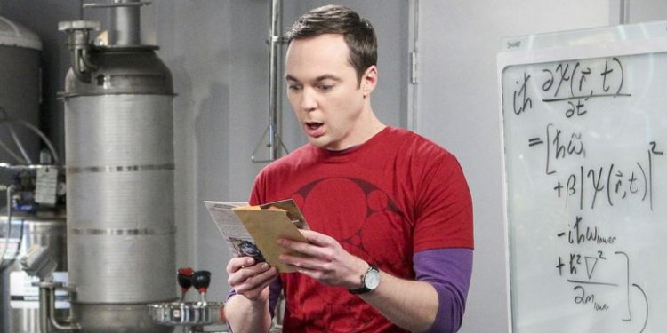 Jim Parsons deixou elenco de The Big Bang Theory