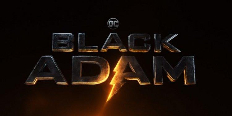 Logo Adão Negro