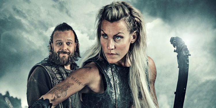 Norseman série de Vikings