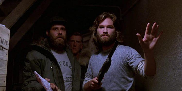 O Enigma de Outro Mundo (1982)