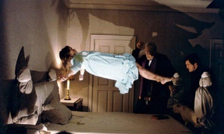 O Exorcista (1973) para fãs de Stranger Things