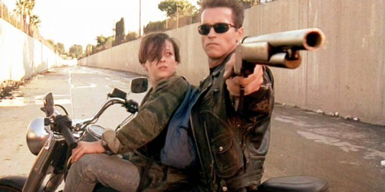 O Exterminador do Futuro (1985)