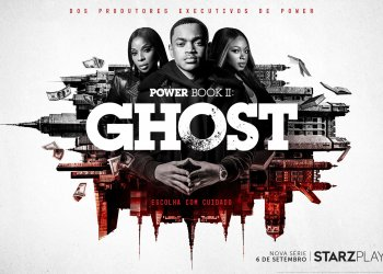 POWER BOOK II: GHOST no Starzplay