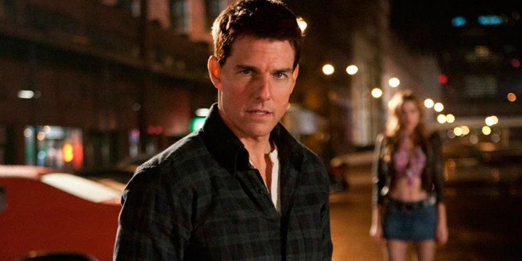 atores famosos Tom Cruise