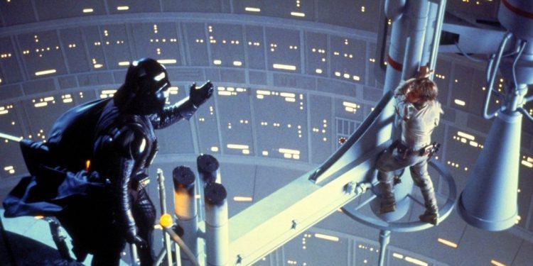 Star Wars: Episódio V – O Império Contra-Ataca (1980)