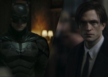 The Batman com Robert Pattinson trailer