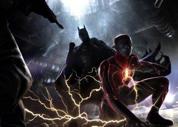 The Flash filme