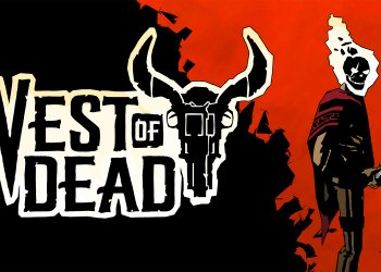 West of Dead chega ao PlayStation 4