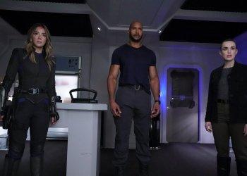 Agents of SHIELD temporada final