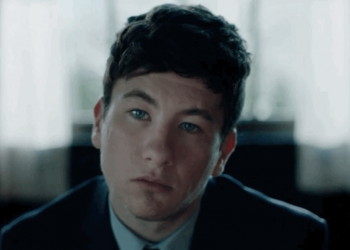 Barry Keoghan The Batman