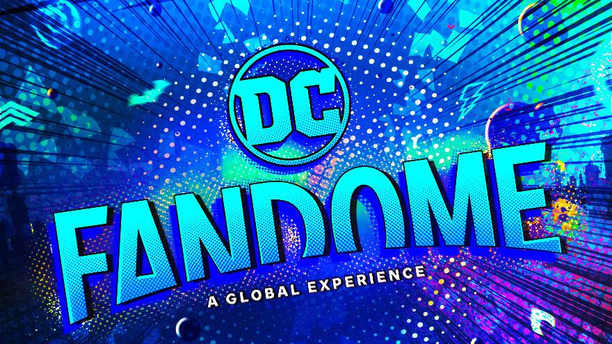 DC FanDome   Confira a lista completa de painéis do evento online