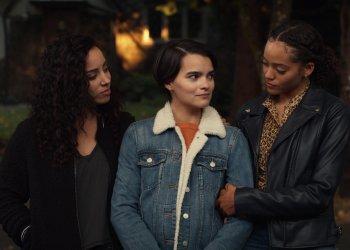 Gatunas 2ª temporada na Netflix