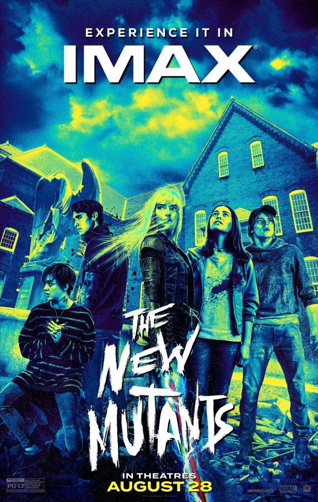Os Novos Mutantes | Crítica |