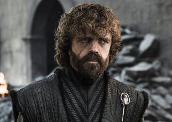Peter Dinklage de Game of Thrones