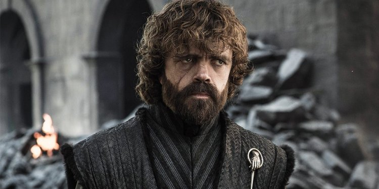 Peter Dinklage de Game of Thrones