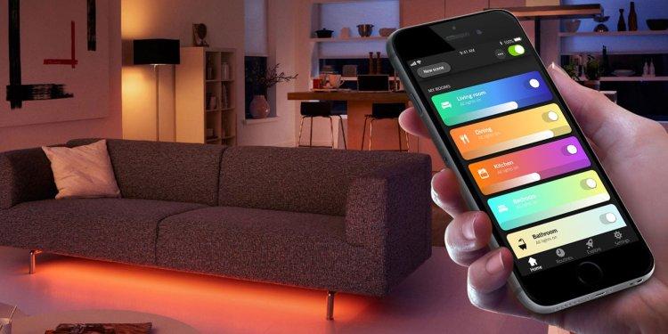 Smart Home dicas
