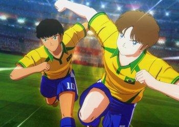 Super Campeões | Novo teaser do game