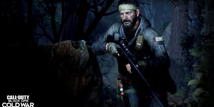 Call of Duty: Black Ops Cold War será lançado em novembro
