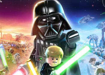 LEGO Star Wars: A Saga Skywalker ganha trailer