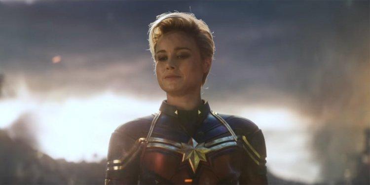 Capitã Marvel 2 | Nia DaCosta é escalada