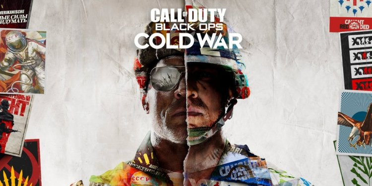 Call of Duty Black Ops Cold War ganha trailer
