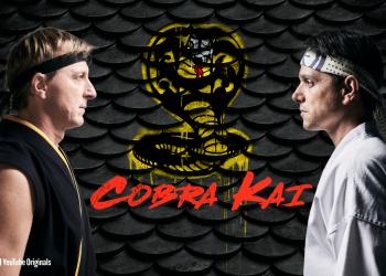 5 motivos para assistir as 2 temporadas de Cobra Kai