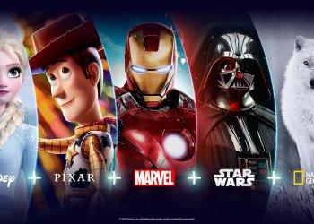 Disney+ estará disponível para toda a América Latina