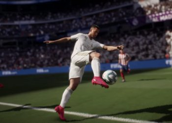 FIFA 21 | Trailer do gameplay