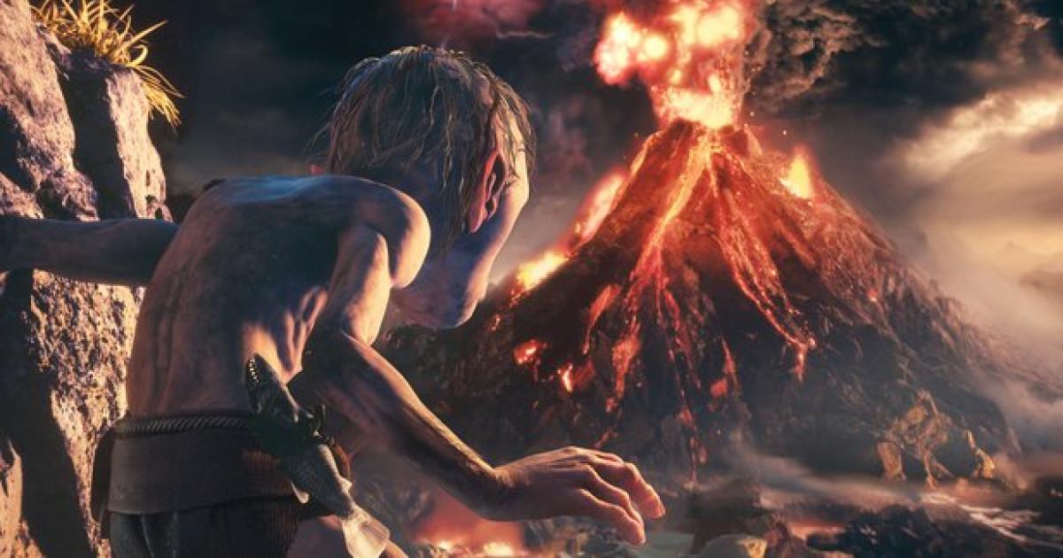 The Lord of the Rings: Gollum | Game ganha seu primeiro teaser