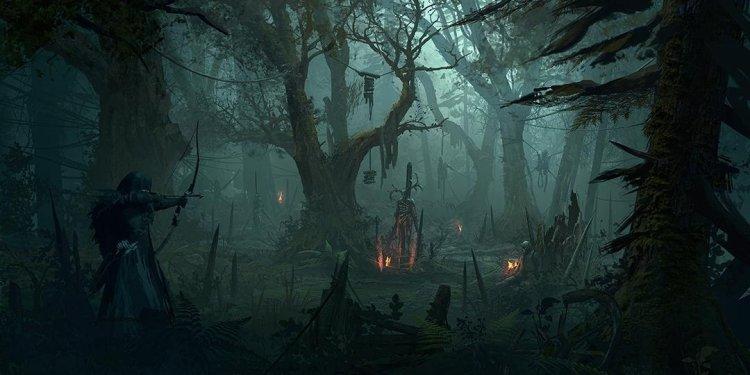 Hood: Outlaws & Legends | Game é anunciado