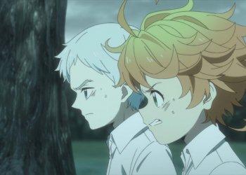 The Promised Neverland | Anime estará disponível na Netflix