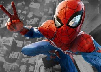 Homem-Aranha será um personagem jogável em Marvel's Avengers