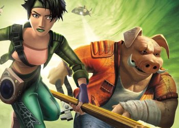 Beyond Good & Evil | Rob Letterman vai dirigir