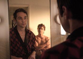 The Boys in the Band com Jim Parsons da Netflix