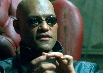 Matrix 4 ator não voltará