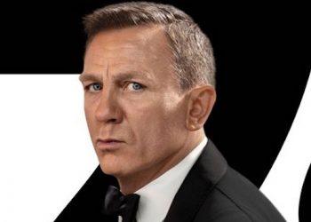 007 – Sem Tempo para Morrer Filmes adiados por conta da pandemia