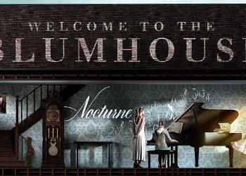 Blumhouse no Prime Video