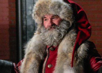 Crônicas de Natal 2 na Netflix