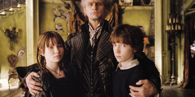 Desventuras em Série (2004)