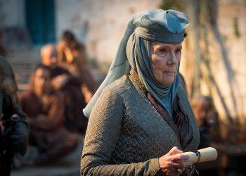 Diana Rigg de Game of Thrones