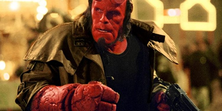 Hellboy (2004), Tron e outros filmes sem continuação