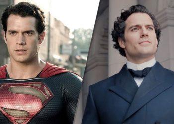 Henry Cavill o Superman