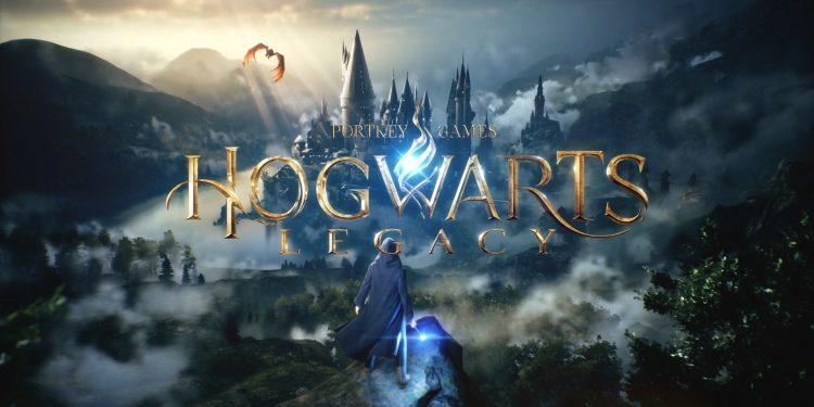 Hogwarts Legacy para PlayStation 5
